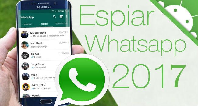 Espia a qué hora se conectan tus contactos de WhatsApp estando offline